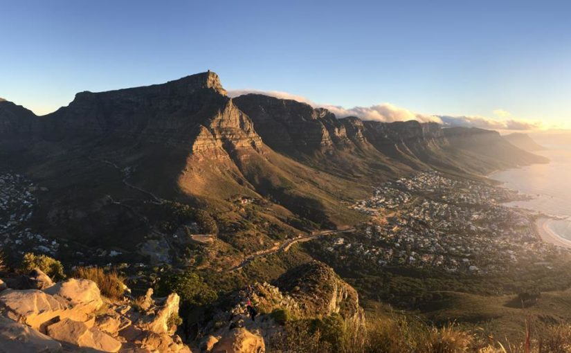 Seven of the Best Hiking Trails in Cape Town