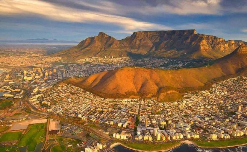 Choose Your Season – What Is The Best Time Of Year To Visit Cape Town?
