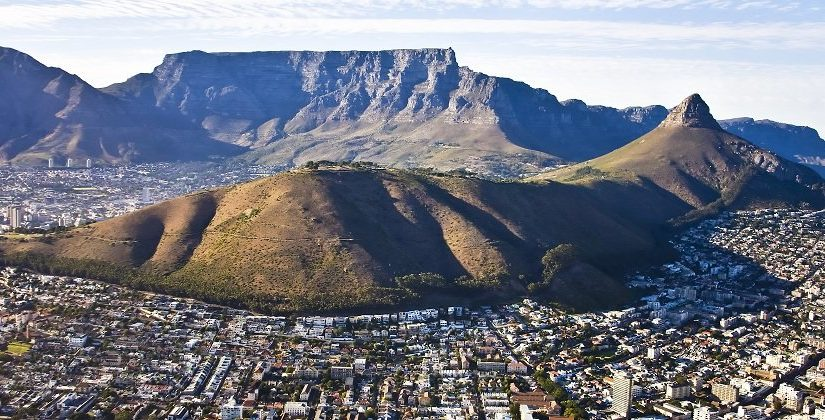 8 Reasons to Visit Cape Town