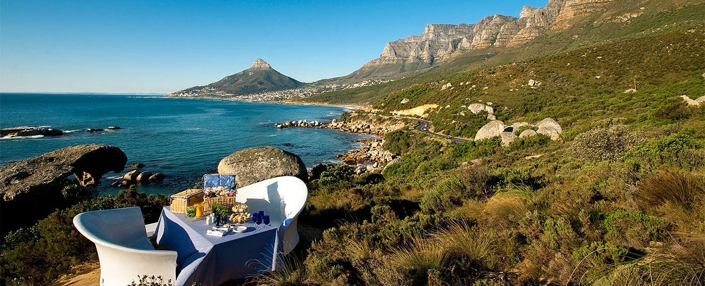 12 Apostles Mountain Picnics - Top 5 Hiking Trails in Cape Town