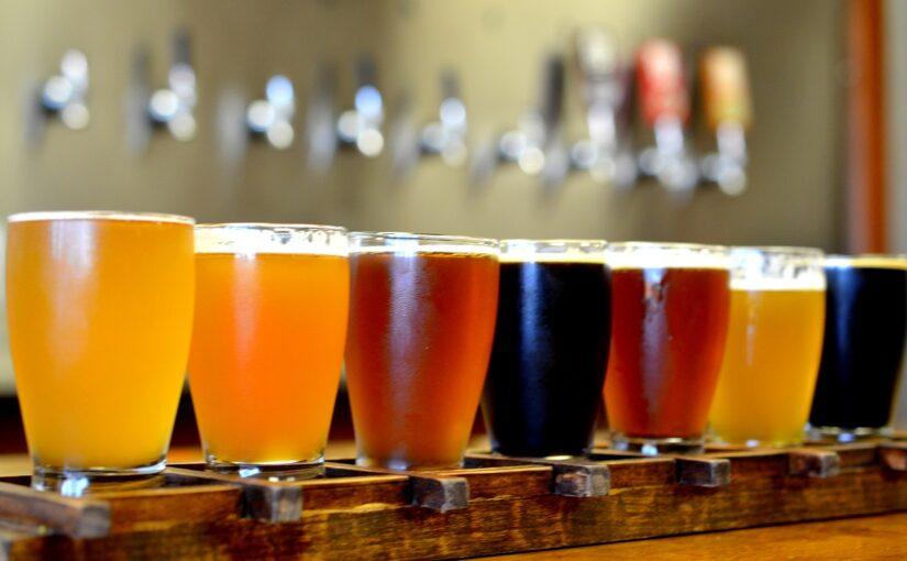 Big 5 South Africa Beers