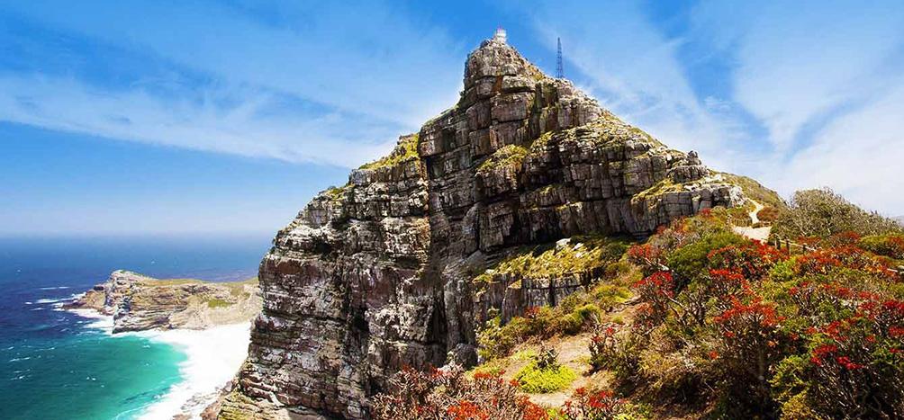 Cape Point - Nature The Cape Town Big Five