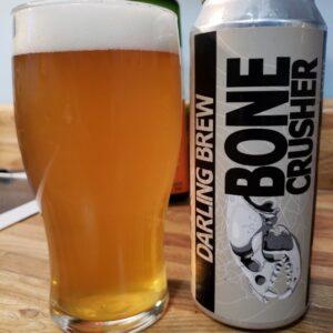 Darling Brew Bone Crusher - Big 5 South Africa Beers