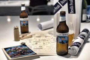 Devil's Peak King's Blockhouse IPA - Big 5 South Africa Beers