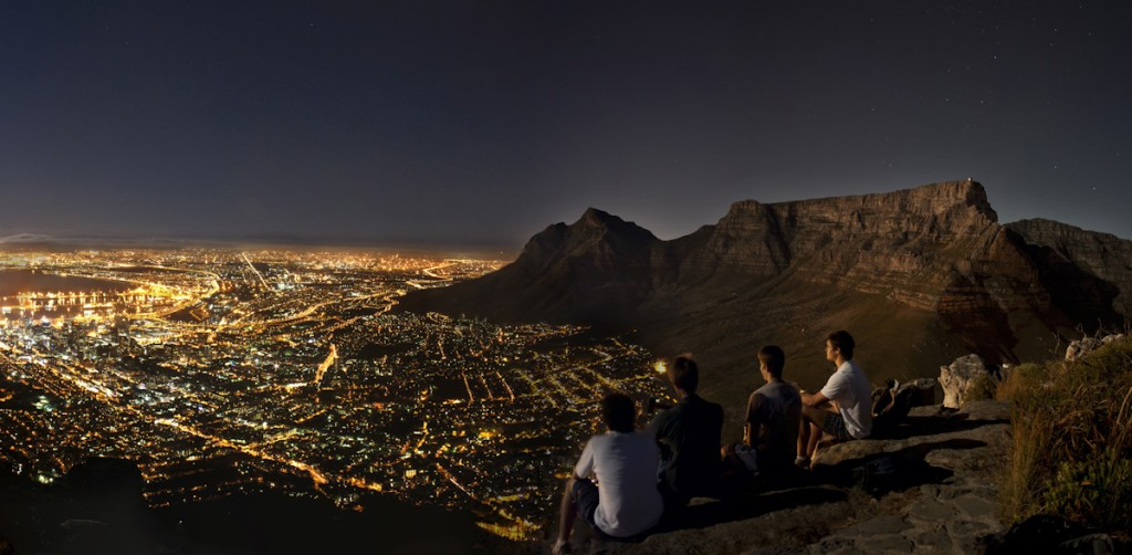 Lions Head Full Moon Hike - Top 5 Hiking Trails in Cape Town