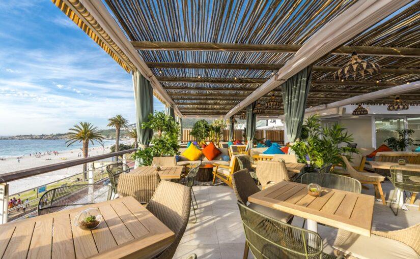Top 5 Beach Bars in Cape Town
